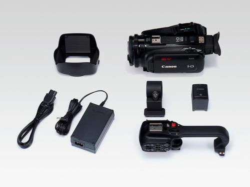 videocamara profesional canon xa11 nueva importada new