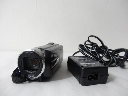 videocamara sony dcr-sx22 ¡¡envio gratis!!