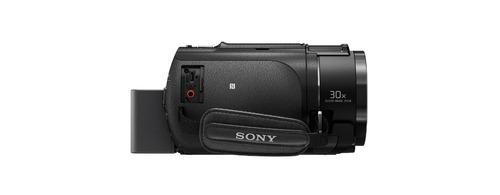 videocámara sony handycam 4k fdr-ax40