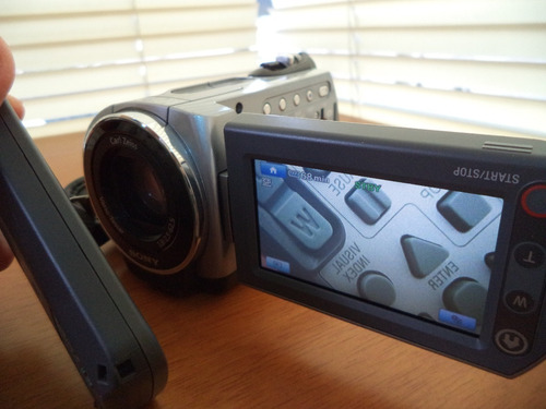 videocamara sony handycam dcr-sr82