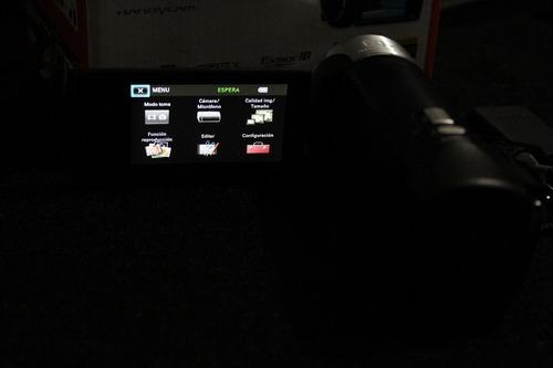 videocamara sony handycam hdr-cx405