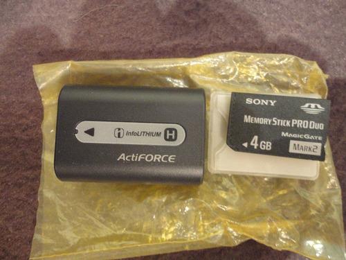 videocamara sony , hdr-tg1,full hd,10x ,acces. remato