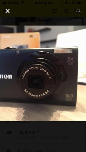 videocámara sony y cámara canon, funcionan al 100