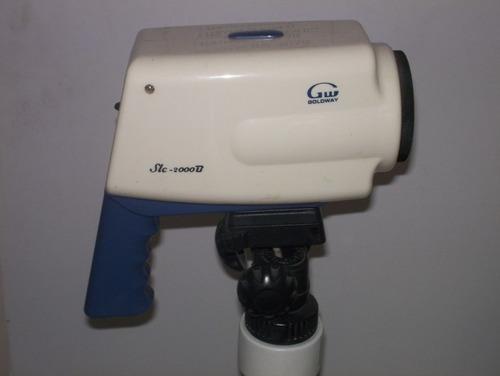 videocolposcopio digital
