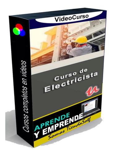 videocurso de electricidad / aprende lo mejor
