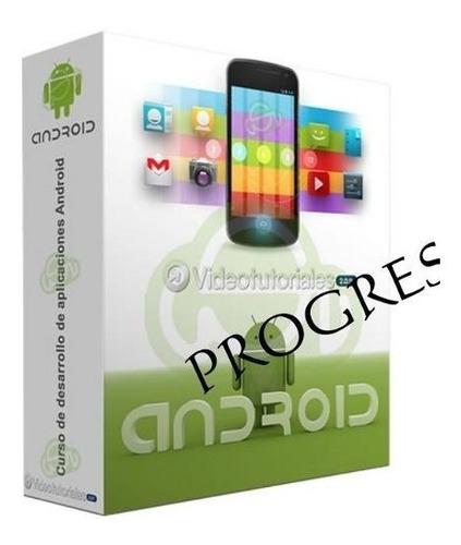 videocurso exclusivo de programación android