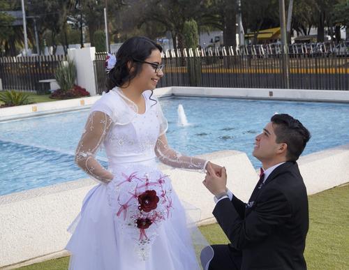 videofilmacion y fotografia bodas,xv años, etc...