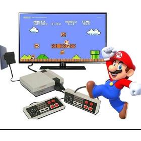 Videogame Nintendo Retrô 3000 Jogos