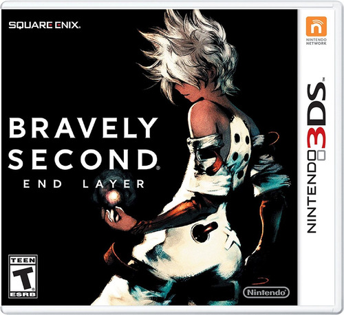 videojuego bravely second: end layer nintendo 3ds gamer
