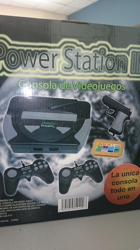 videojuego con juegos