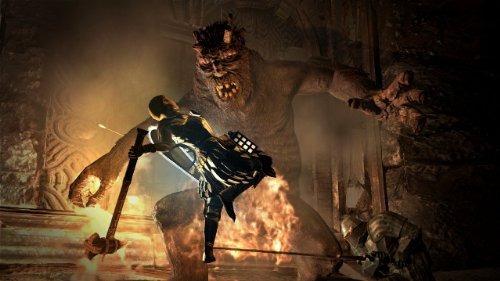 videojuego: dragon's dogma para xbox 360 capcom