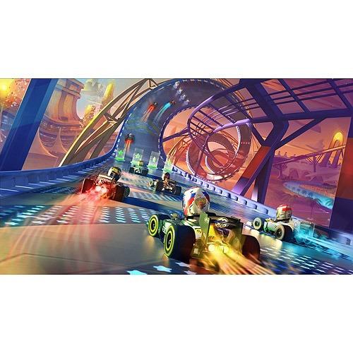 videojuego f1 race stars (xbox 360)
