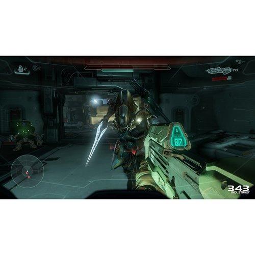 videojuego halo 5: guardians xbox one
