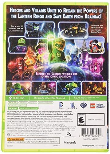 videojuego lego batman 3: más allá de gotham xbox 360