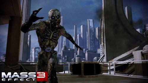videojuego mass effect 3 by electronic arts ps3 nuevo