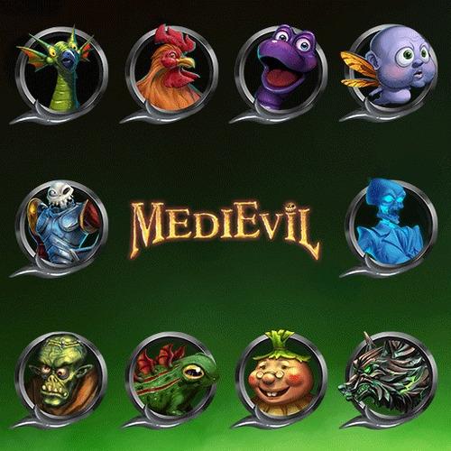 videojuego medievil playstation 4