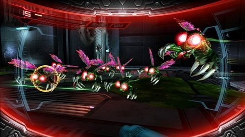 videojuego metroid: other m nintendo wii