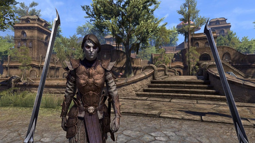 videojuego morrowind online xbox one  game10
