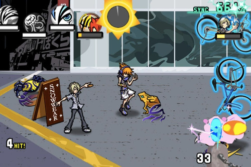 videojuego nintendo switch the world ends with you final r