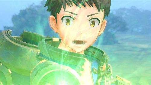 videojuego nintendo switch xenoblade chornicles 2 edición s