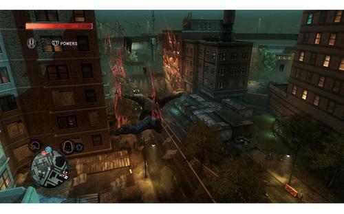 videojuego prototype biohazard bundle para playstation 4
