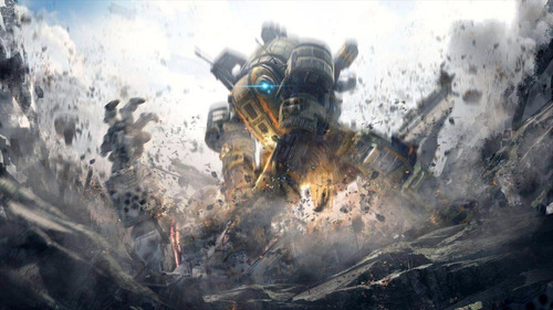videojuego titanfall 2 deluxe edition ps4  game07