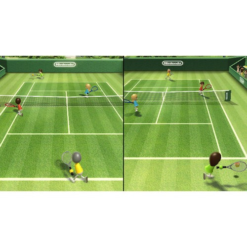 videojuego wii sports [nintendo selects] wii
