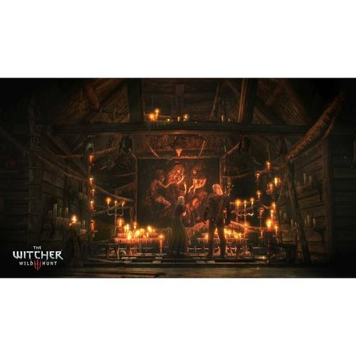 videojuego witcher 3 wild complete (xbox one)