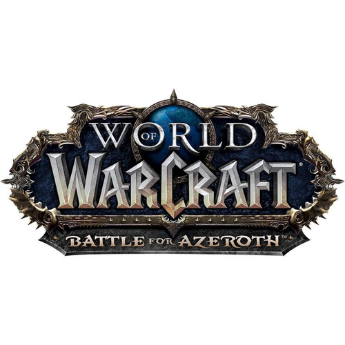 videojuego world of warcraft: battle for azeroth para