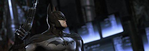 videojuego xbox one batman
