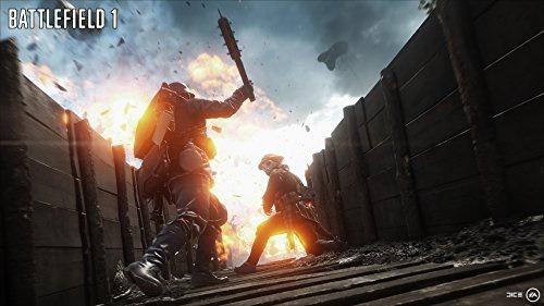 videojuego xbox one battlefield