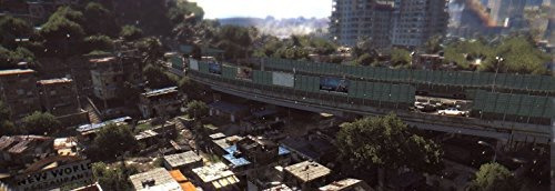videojuego xbox one dying light