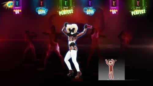 videojuego xbox one just dance 2014