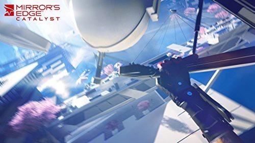 videojuego xbox one mirror s edge catalyst