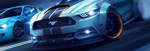 videojuego xbox one need for speed &amp steelbook