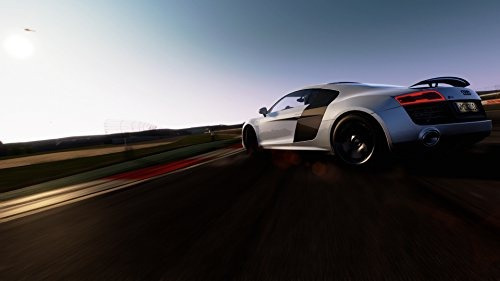 videojuego xbox one project cars