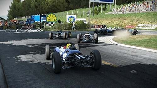 videojuego xbox one project cars game of the year edition