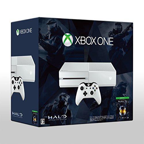 videojuego xbox one special ed halo the master chief