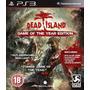 Dead Island + Dead Island Riptide Ps3 Juego Digital