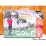 Waialae Country Club Golf Nintendo 64 En Caja + Manuales