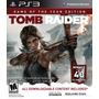Tomb Raider Definitive Ps3 Español Juegos Ps3 Delivery