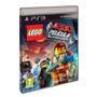 Lego Movie The Videogame Ps3 Español Juegos Ps3 Delivery