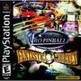 Pro Pinball Fantastic Journey - Playstation Ps1 Ps2 Ps3