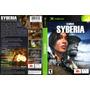 Syberia - Xbox - Ver Video - Original Con Caja Y Manual