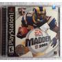 Madden 2003 - Football - Nuevo / Playstation 1 Ps1 Ps2 Ps3