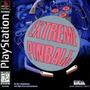 Extreme Pinball / Playstation 1 / Ps1 / Ps2 Ps3