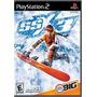 Ssx 3 / Original / Playstation 2 / Ps2