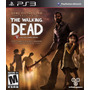 The Walking Dead Game Of The Year Juegos Ps3