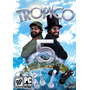 Tropico 5 Pc Steam Gift Card Original