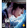 Beyond Two Souls Ps3 - Español Latino